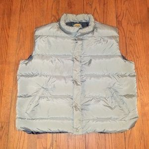Cabela's Down Filled Puffer Vest